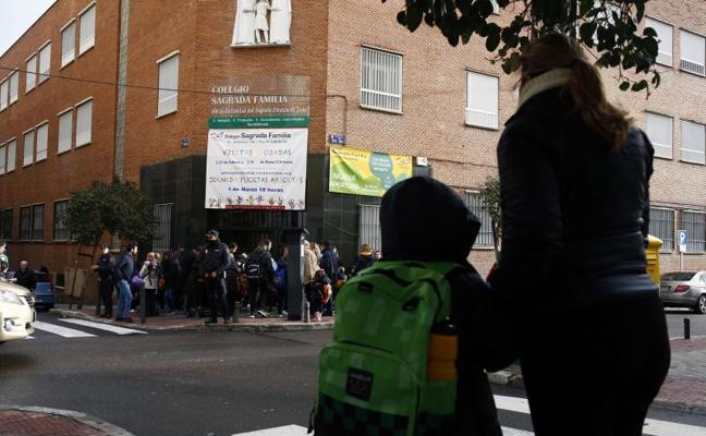 Investigan cinco intentos de secuestro de menores en Madrid