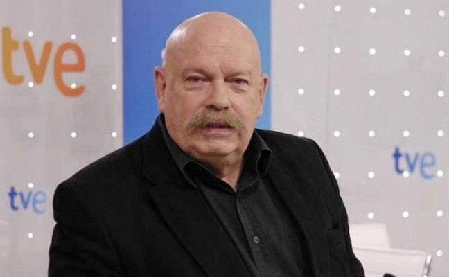 José María Íñigo se borra de Eurovisión