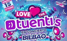 El festival 'Love the tuenti's' hará vibrar al BEC a ritmo del dance del 2000
