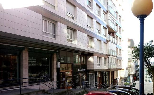 Portugalete arranca en verano la ambiciosa reforma integral de la calle Danok Bat