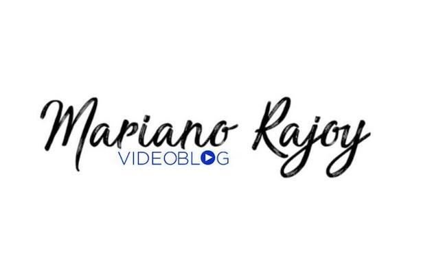 Rajoy explica por qué se afilió al PP en el estreno de su nuevo videoblog
