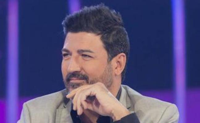 Tony Aguilar será el presentador de Eurovision 2018