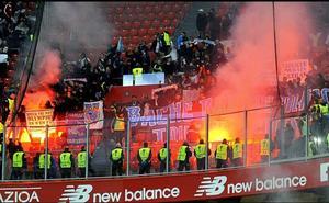 El alcalde de Bilbao pide a la UEFA que no se reserven localidades para hinchadas violentas
