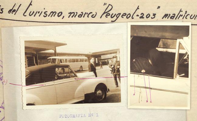 El crimen de Bolueta y la MENTIRA de ETA