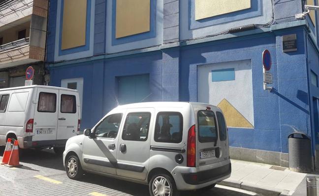 Amorebieta cambiará de nombre a la calle Gregorio Mendibil si se le vincula a la Falange