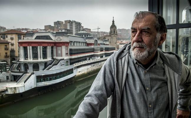 Ramón Barea ofrece el jueves una obra de teatro didáctico en Arrigorriaga