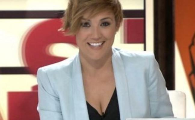 Cristina Pardo se despide de 'Al rojo vivo'