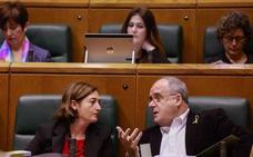 PNV y Podemos se alían con Bildu para pedir la derogación del '155' y la excarcelación de los líderes soberanistas