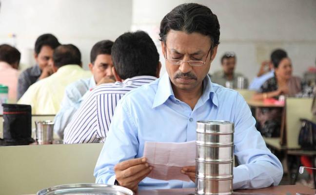 El actor hindú Irrfan Khan confiesa que padece un tumor raro