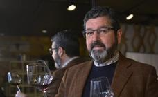 Jesús Madrazo: «El dron será una herramienta de la viticultura»