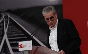 Ramón Jáuregui se retira de la política