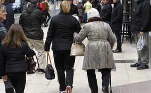 Piden 4 años de cárcel por estafar 64.200 euros a la anciana a la que cuidaba en Álava