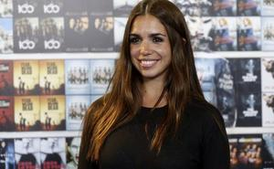 Elena Furiase, está embarazada