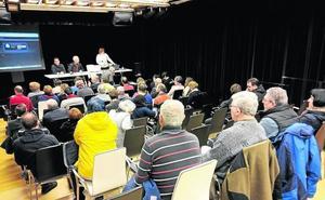 Ermua aprueba una nueva normativa de subvenciones a colectivos locales
