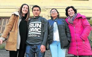 Testigo cooperativista en Perú