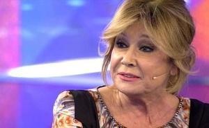 Mila Ximénez abandona el 'Deluxe' por Carlos Lozano