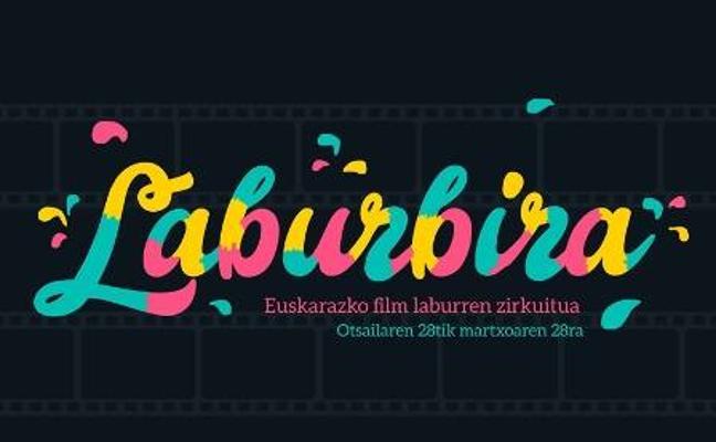 Ocho cortometrajes en euskera acercan el ciclo 'Laburbira' a Basauri