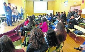 El ciclo educativo de seguridad vial 'Haz tu parte' se clausura en Haro