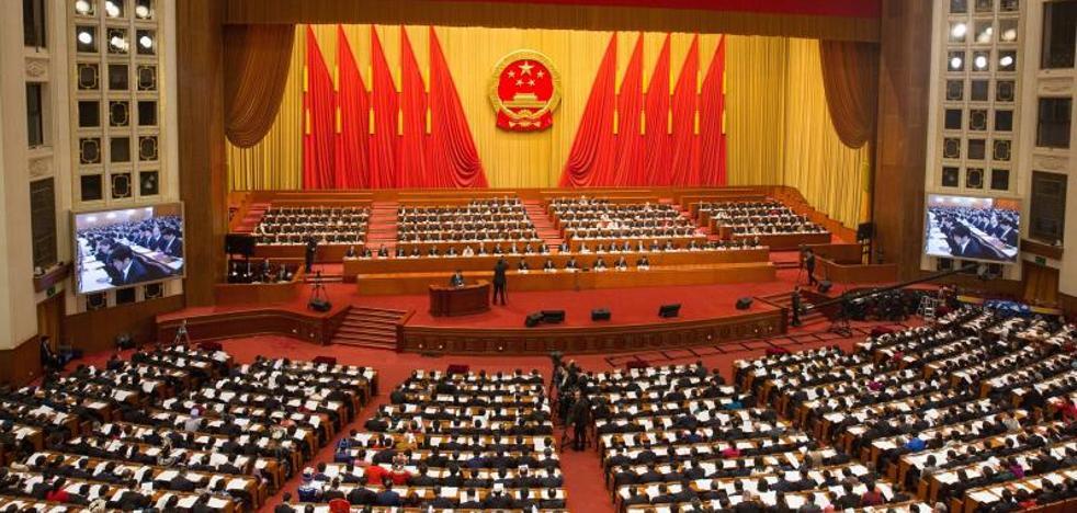 'Black Mirror' se hace realidad en China