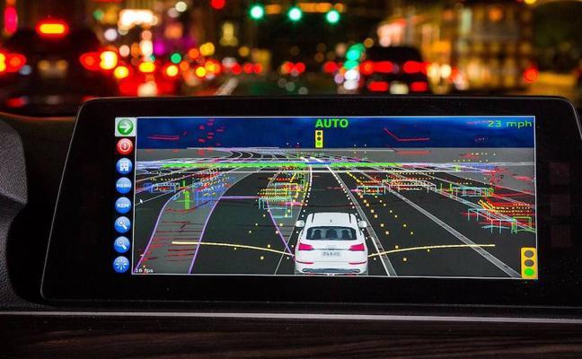 ¿Son los coches autónomos más seguros que los conductores humanos?