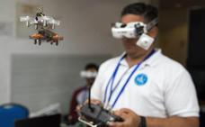 Fomento da alas al negocio de los drones, que generará 1.200 millones en 15 años