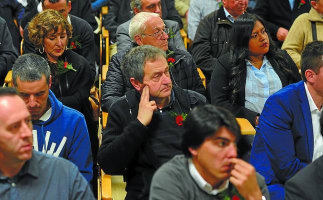Las empresas asociadas a Antiguos Alumnos de Armeria Eskola suben el 33%