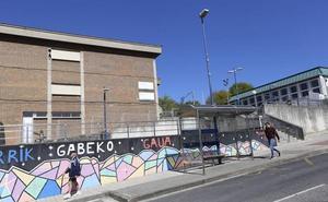 Un edificio más accesible ampliará el instituto de Etxebarri