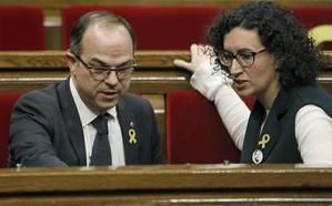Esquerra confía en un inminente desbloqueo de la investidura catalana