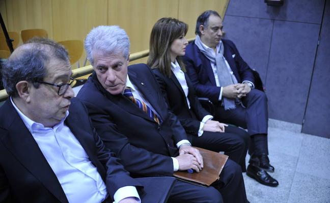 El 'caso Margüello' sienta al PNV de nuevo en el banquillo de los acusados