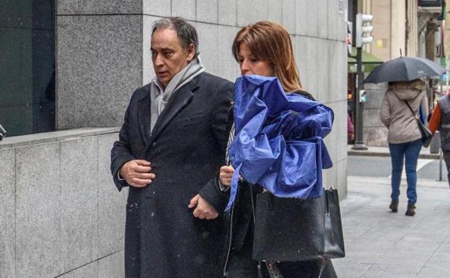 Margüello afirma que su papel en las firmas investigadas por corrupción era «simbólico»