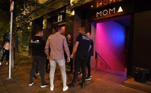 El Ayuntamiento bilbaíno expedienta por duodécima vez a la discoteca Moma