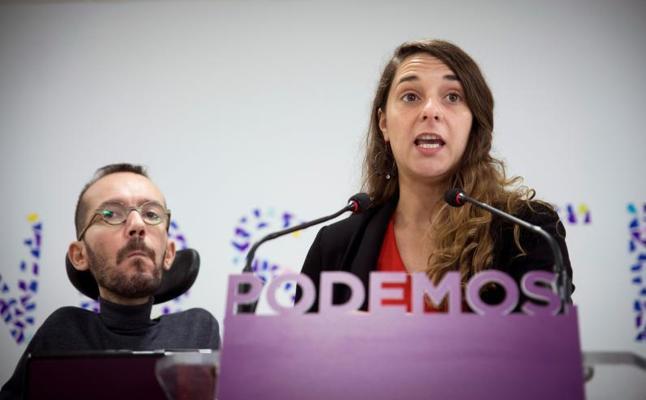 Podemos pide despenalizar la venta ambulante tras el caso de Lavapiés