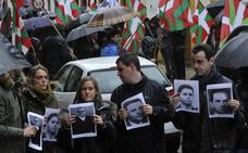 El PP vasco vuelve a plantarse ante un homenaje a un preso de ETA en Durango