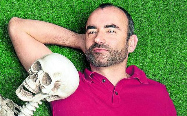 Rafael Santandreu: «A los padres de Gabriel les diría que su dolor es humano y aunque parezca extraño tiene una parte positiva»
