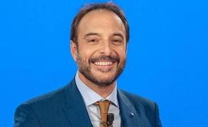 'Land Rober': Roberto Vilar, el nuevo 'prime time' de A3