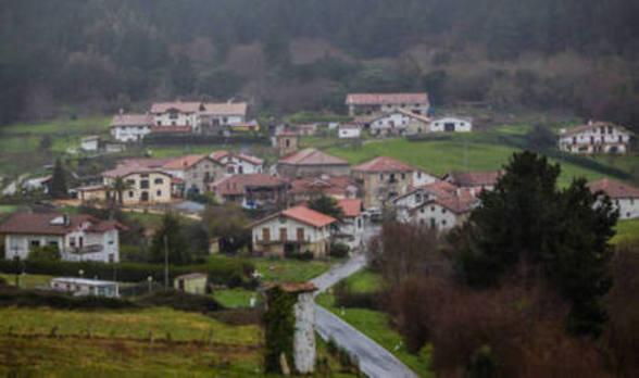 Ibarrangelu ganará en seguridad con la ampliación del vial a Akorda