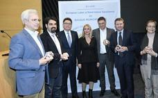 El Consejo de Europa otorga su máximo reconocimiento a Basauri