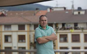 Andoni Agirrebeitia repite como líder del PNV en Amorebieta