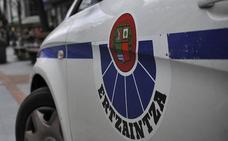 Detienen en Durango por el intento de robo en un garaje a un hombre implicado en diez asaltos más