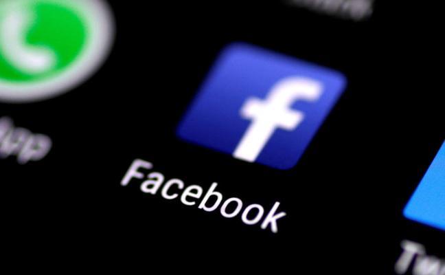 Facebook, en evidencia