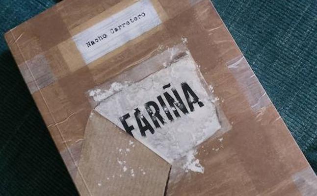 Un narcotraficante reclama 150.000 euros por «falsedad» en el libro 'Fariña'
