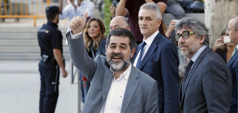 Sànchez entierra en el Supremo su afán de ser presidente para salir de prisión