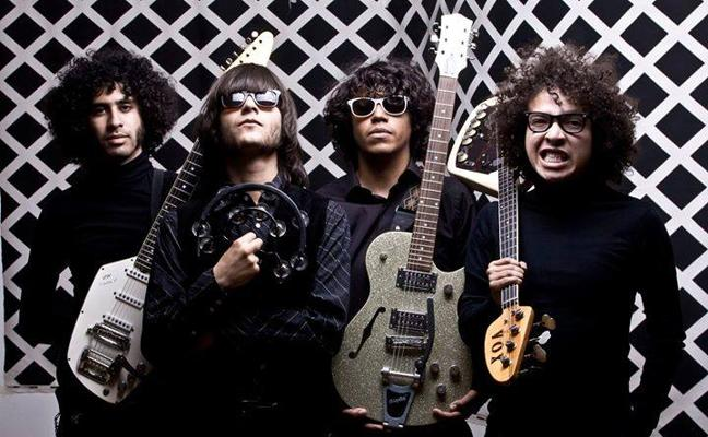 Una sala de Bilbao cancela el concierto de una banda cuyo guitarrista está acusado de malos tratos