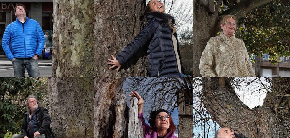 El árbol de nuestras vidas
