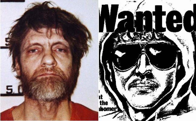 EEUU teme estar ante otro 'Unabomber', el terrorista que tuvo 17 años en jaque al FBI