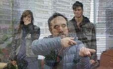 ¿Dónde y cuándo rodará Koldo Serra en Santutxu la película '70 binladens'?