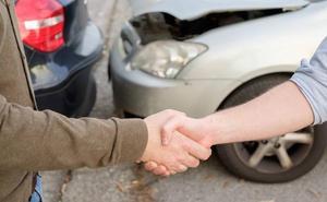 La Policía de Getxo alerta del 'timo del accidente'