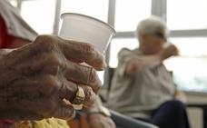 Unos 38.000 dependientes murieron en 2017 sin recibir ninguna prestación