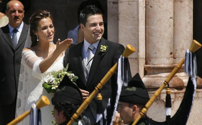 Paula Echevarría y David Bustamante hacen oficial su divorcio