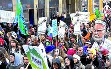 Los médicos de Quebec no quieren que les suban el sueldo